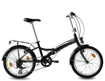 "KCP 20"" Folding Bike"