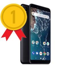El Xiaomi Mi A2 es el mejor móvil de menos de 200€