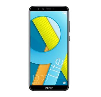 El smartphone Honor 9 Lite