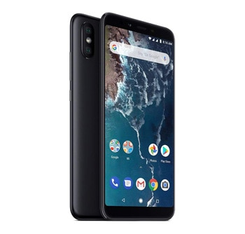 El Xiaomi Mi A2 es el mejor móvil calidad precio