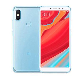 Smartphone Xiaomi Redmi S2 en color azul