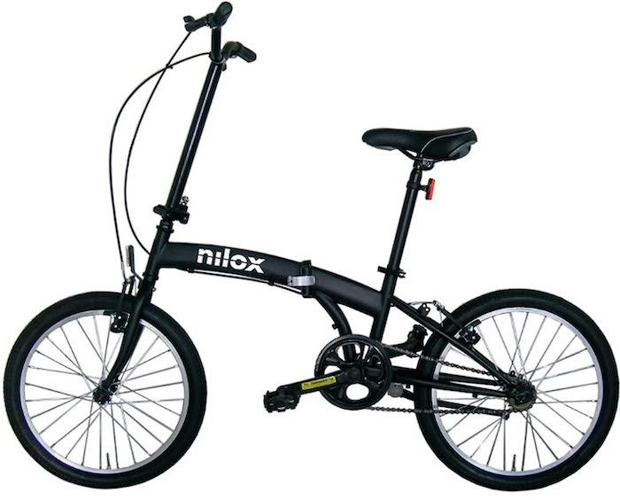 Nilox Micro Bike 20P-X0