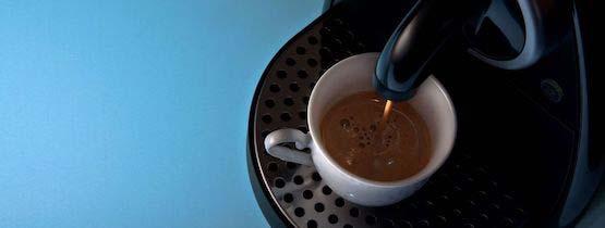 mejor cafetera express