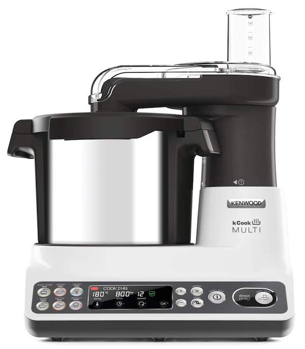 Kenwood Kcook Multi