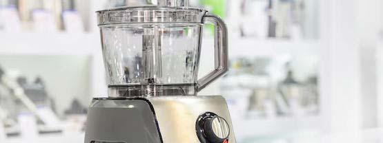 Mejor robot de cocina