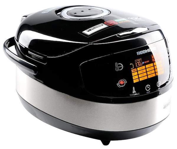 Redmond RMC-M90E Multicooker
