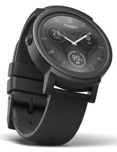 Ticwatch E express