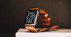 smartwatch diseño