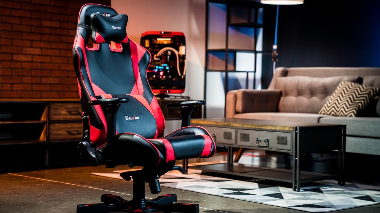 silla gaming mejores de alta gama