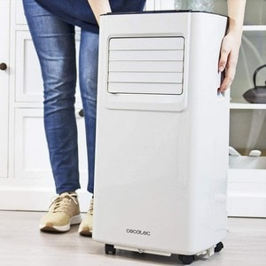 3 Best Portable Air Conditioners