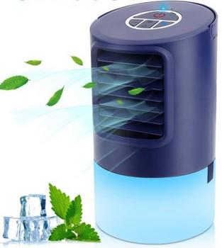 RenFox aire acondicionado portátil