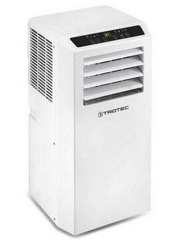 Trotec 2010 aire acondicionado portátil