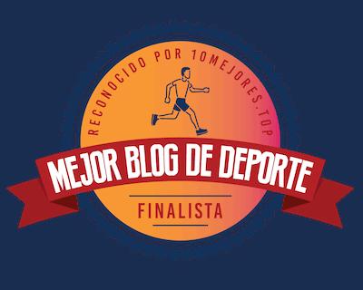 Mejor blog deporte
