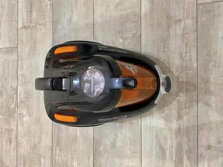 aspiradora Rowenta Compact Power Cyclonic