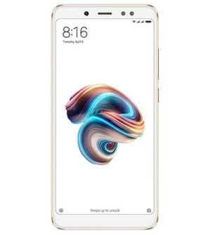 Miniatura del móvil Xiaomi Redmi Note 5