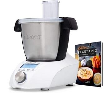Ikohs Chefbot Compact