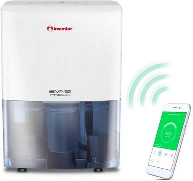 Inventor EVA Pro Ion Wifi
