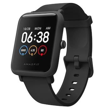 smartwatch Amazfit Bip S Lite Xiaomi