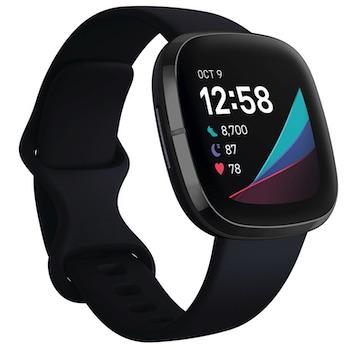 smartwatch Fitbit Sense