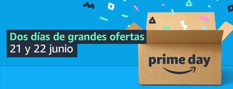 Prime Days Amazon 2021
