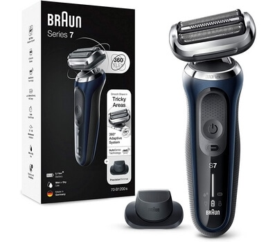 Braun Series 7 70-B1200s
