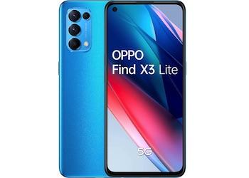 Oppo Finde X3 Lite 5G