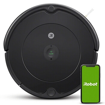robot aspirador iRobot Roomba 692