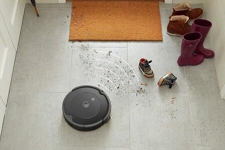 mejores robots aspirador roomba