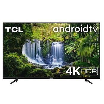 smart tv TCL 55P615