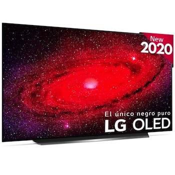 smart tv LG OLED 55CX