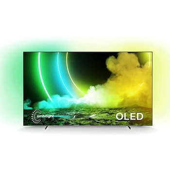 smart tv Philips Ambilight TV 65OLED705/12
