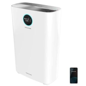 purificador de aire Cecotec TotalPure 2500 Connected